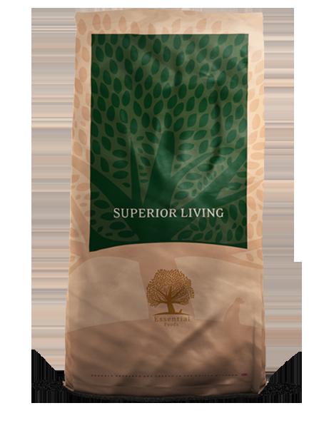 SUPERIOR LIVING