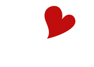 we love animals vanilla logo