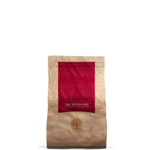 ESSENTIAL the BEGINNING SMALL SIZE 3KG