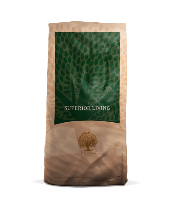 ESSENTIAL SUPERIOR LIVING 12KG