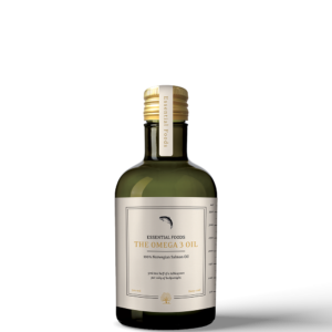 ESSENTIAL the OMEGA 3 OIL 500ml